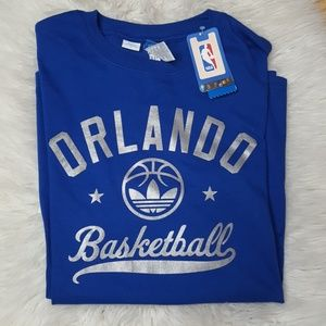 Adidas Orlando Magic t-shirt | size Large